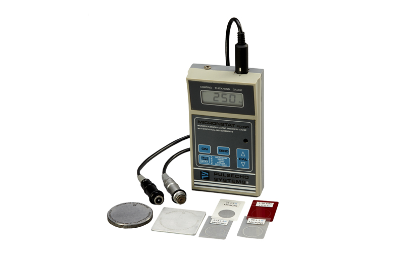 Coating Thickness Gauge - Micronstat